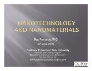 Nano Technology & Nano
