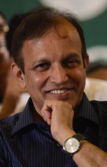 Energy & Environmental Science's newest Advisory Board member, Dr Satishchandra Ogale