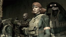 How Nanotechnology is Portrayed in Video Games – The Metal Gear Solid Saga