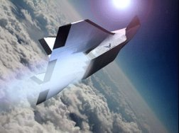 Hypersonic vehicle (HSV)