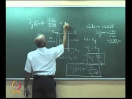 Mod-01 Lec-10 Semiconductor Materials