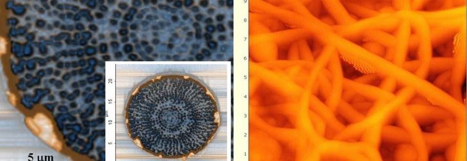 Nanotechnology applications in textile industry