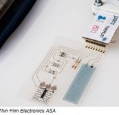 Thin Film Electronics ASA