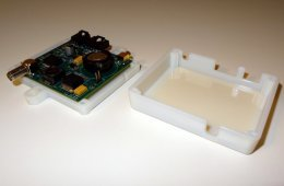 3D printing Electronics enclosures