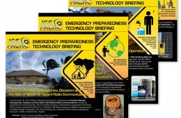 Emergency Preparedness Technology