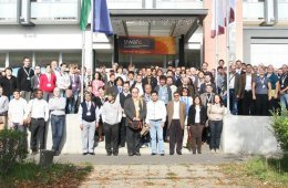 Nanocomposites Research Group