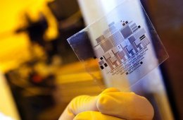 Printed and Flexible Electronics Industry