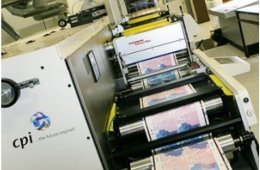 Printed Electronics Equipment