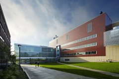 UMass Lowell Emerging Technologies & Innovation Center | Lowell, MA, US